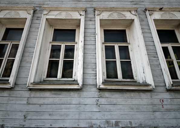 Москва, деревянный дом, деревянное зодчество, деревянная архитектура